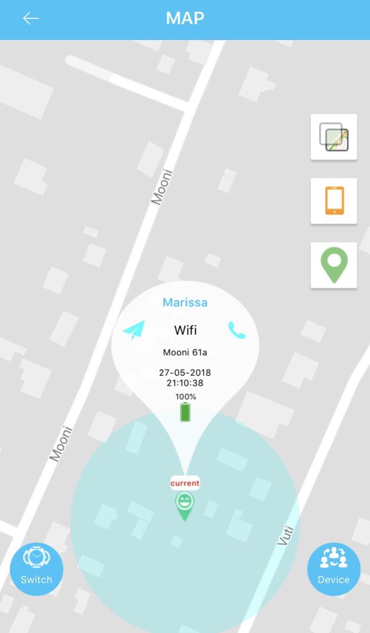 de3f79c34c7 GPS-käekellad võivad ära hoida laste kadumist | Kodus.ee