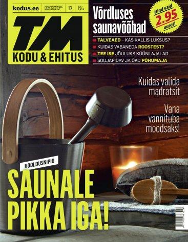 TM Kodu & Ehitus detsember 2017