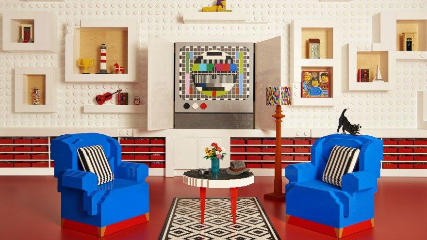 0e459fa5ed1 Kuidas näeb välja päris kodu legodest majas? | Kodus.ee