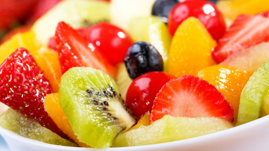 Fruktoosi Maksa