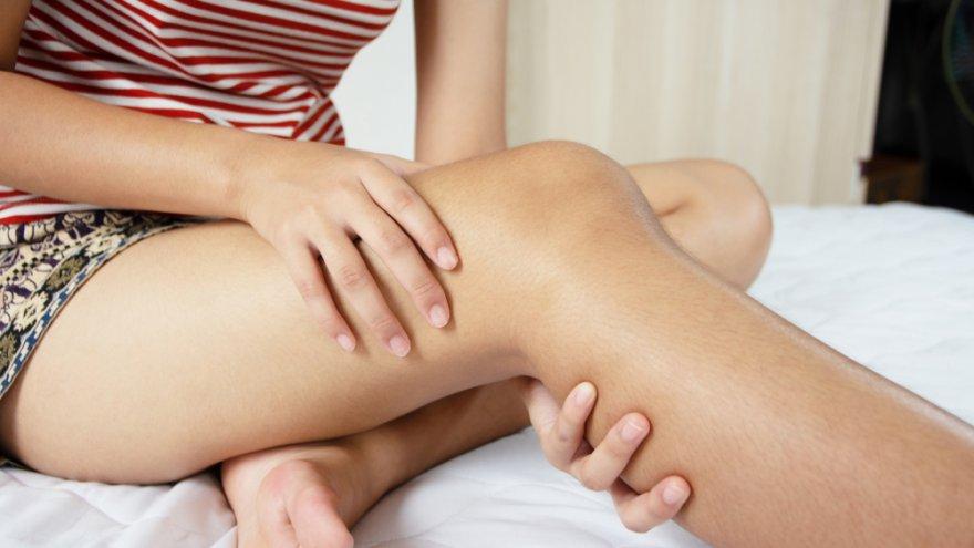 Liigeste ja lihasvalu esineb igas eas ning erinevatel põhjustel