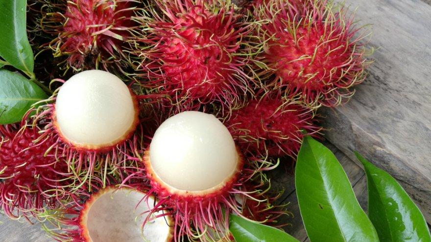 670fa93ae40 12 eksootilist puuvilja, mida võiksid proovida. Miks valida ...