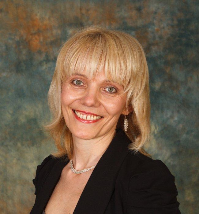 Ida-Tallinna Keskhaigla dieedinõustaja ja Maxima toitumisterapeut Elle Kalamägi