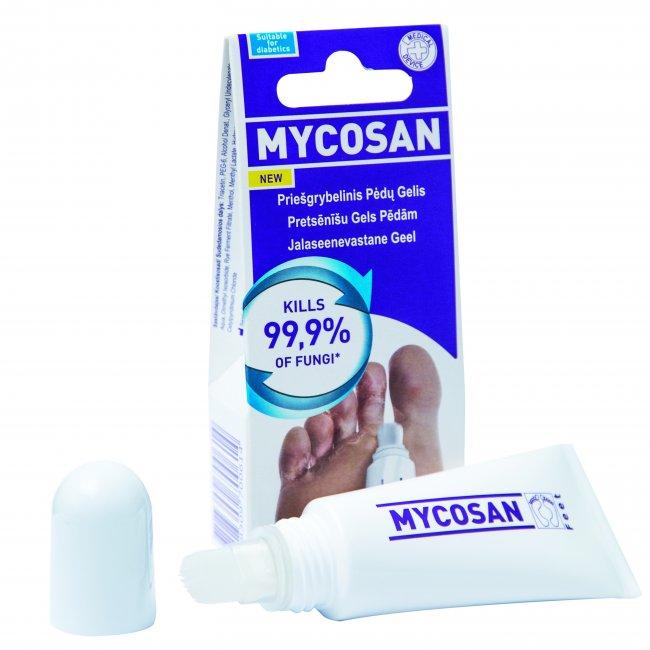 Mycosan geel