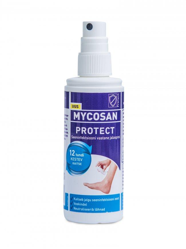 Mycosan sprei