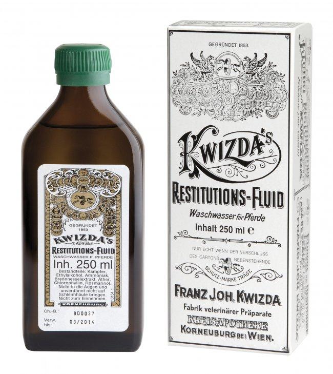 Kwizda Restitutions-Fluid