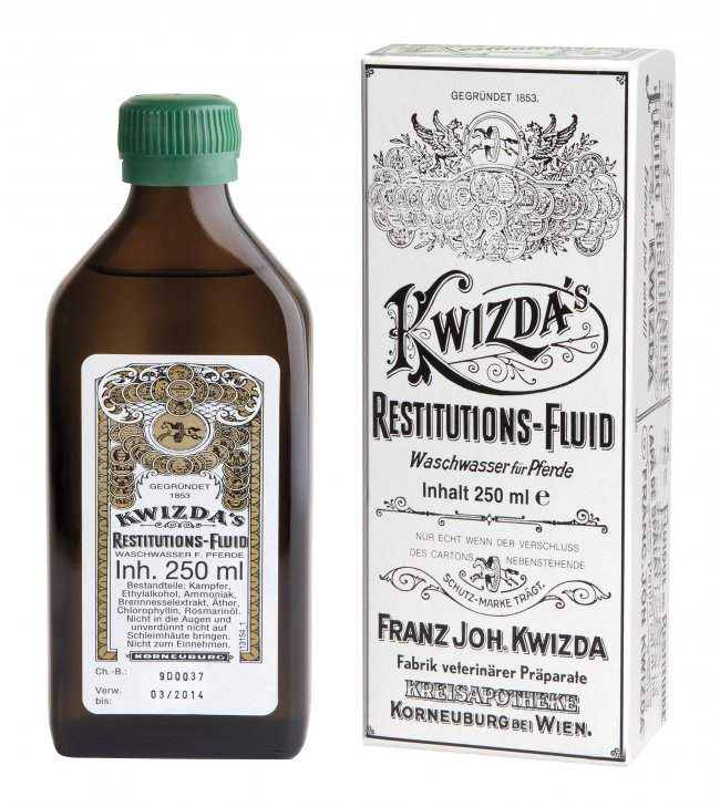 Kwizda Restitutions-Fluid