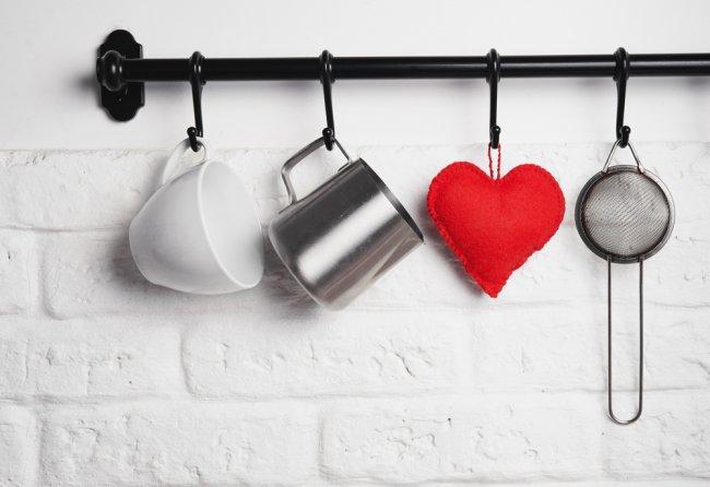seinariiul, köök