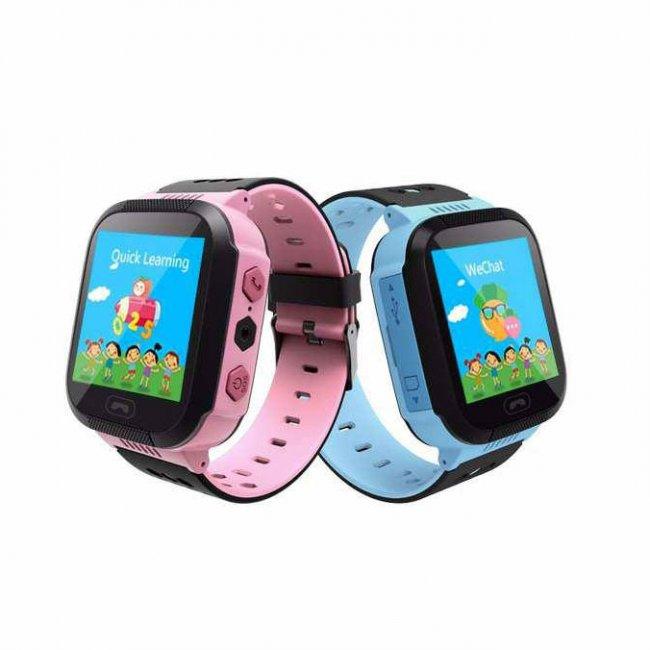 GPS käekellad lastele