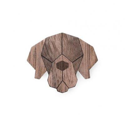 Treelife puidust prossid koeraga