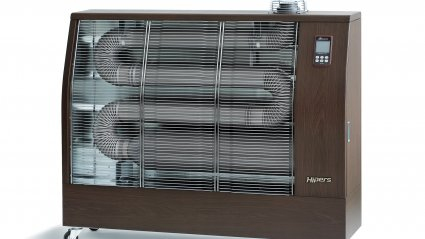 Hipers soojuskiirgur ahi DSO-150 17,4kW