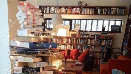 raamatud, jõulud