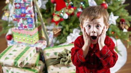 jõulud, kingitused