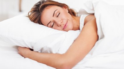 magamine, uni, naine