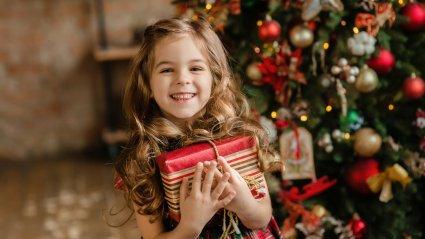 Lapse kingitus võib ka vanematele turvatunnet pakkuda