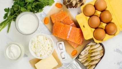 ae259b163b3 Miks naistel on meestest kehvem D-vitamiini tase? | Kodus.ee