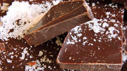 šokolaadi