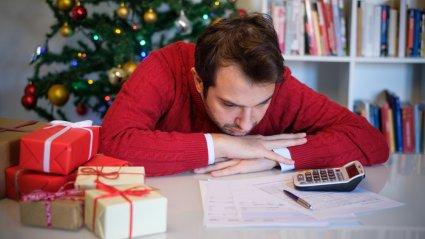 jõulud, stress